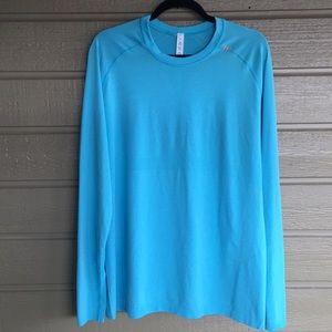 Lululemon Long Sleeve Top XL